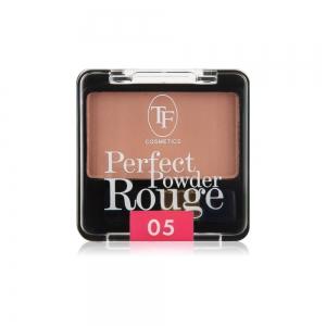 "Румяна для лица ""PerfectPowderRouge"" TBL-1-05C тон 05 шампань"