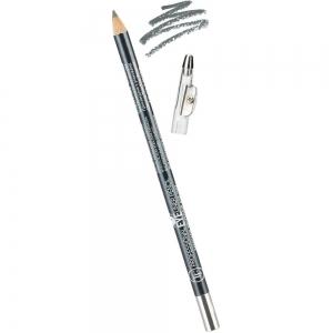 """Карандаш для глаз с точилкой W-207-008C тон №008 """"Professional Lipliner Pencil"""" для глаз """"морозный черный"""""""