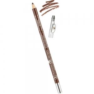 """Карандаш для глаз с точилкой W-207-018C тон №018 """"Professional Lipliner Pencil"""" для глаз """"коричневый"""""""
