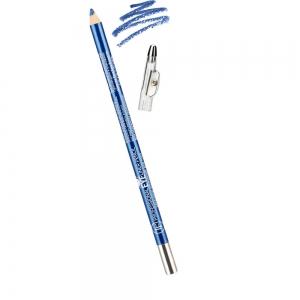 """Карандаш для глаз с точилкой W-207-052C тон №052 """"Professional Lipliner Pencil"""" для глаз """"холодный голубой"""""""