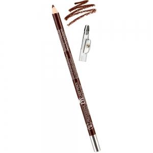 """Карандаш для глаз с точилкой W-207-094C тон №094 """"Professional Lipliner Pencil"""" для глаз expresso/кофе эспрессо"""