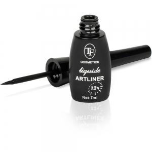 """Подводка для глаз TEL-11C """"Liquide Artliner"""", жидкая"""