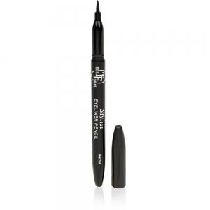 """Подводка-фломастер для глаз TEL05C Best for me """"Stylist Eyeliner Pencil"""", чёрная"""