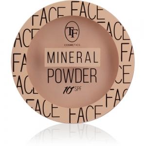 "Пудра минеральная для лица ""Mineral Powder"" TP-19-11C, тон 11 light beige/светлый беж"