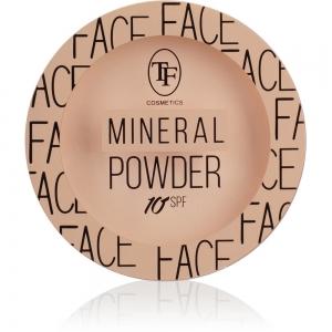 """Пудра минеральная для лица """"Mineral Powder"""" TP-19-13C, тон 13 natural/натуральный"""