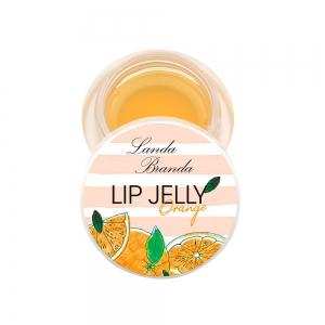 Landa Branda, Бальзам-желе для губ (апельсин)