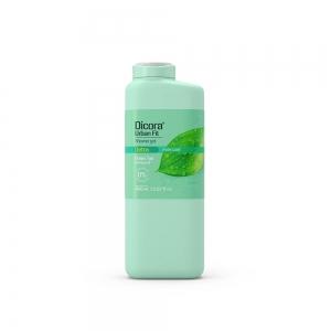 Гель для душа Detox Green Tea (зеленый чай), 400мл