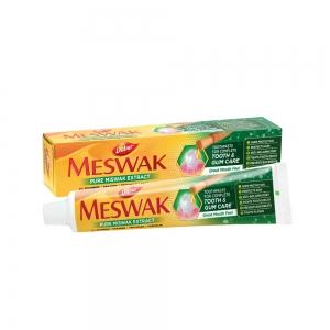 Dabur Зубн.паста Meswak с экстр.мисвака, 100г
